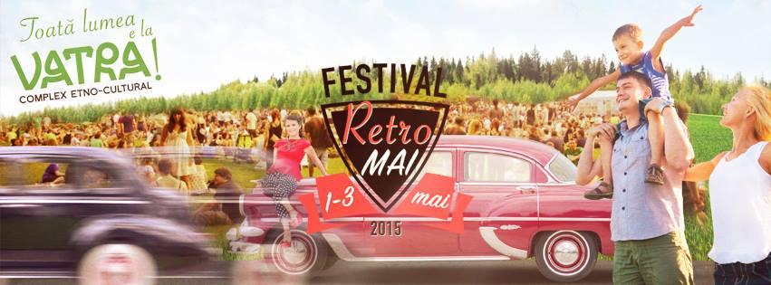 festival retro mai