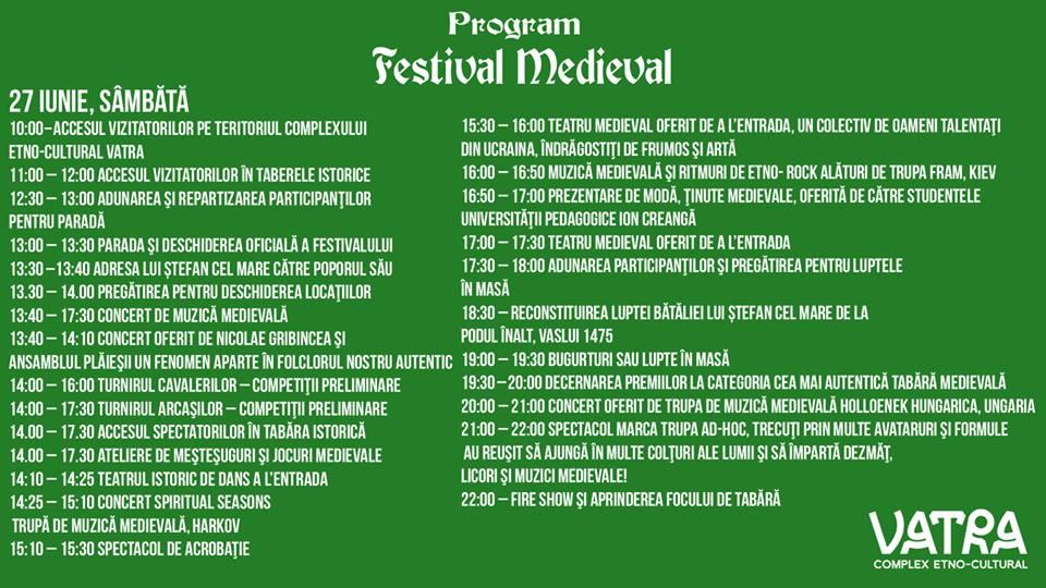 festival medieval 2015