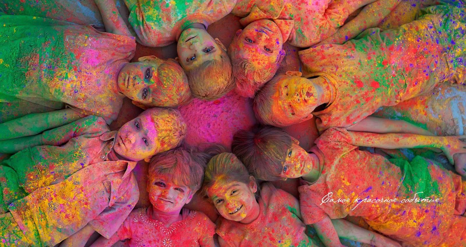 Фестиваль Индии в Кишиневе