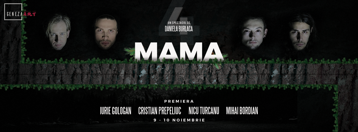 4 MAMA - Premiera