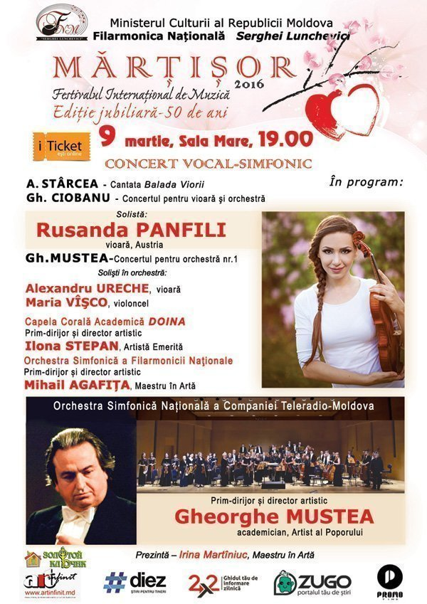 concert vocal-simfoic