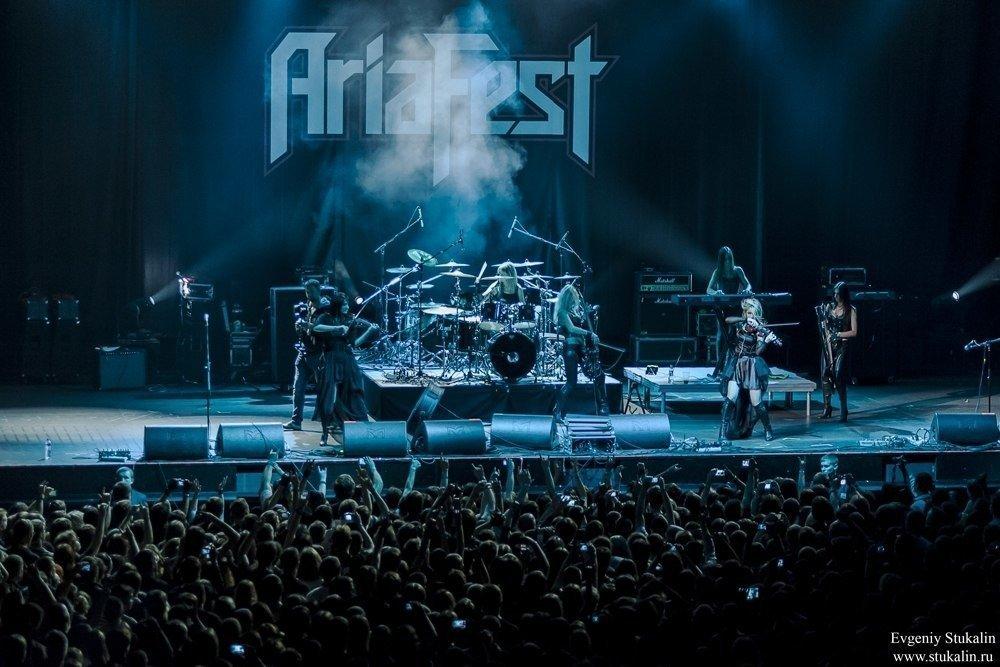 ariafest