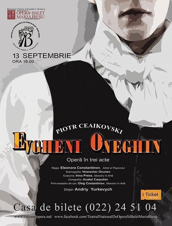 Evgheni Oneghin