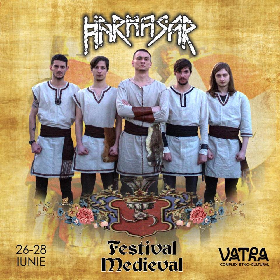 festivalul medieval 2015
