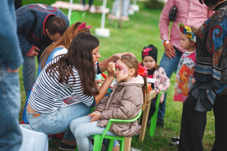 Carnavalul Copiilor