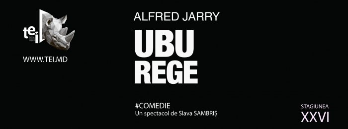 UBU REGE