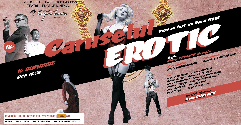 Caruselul Erotic