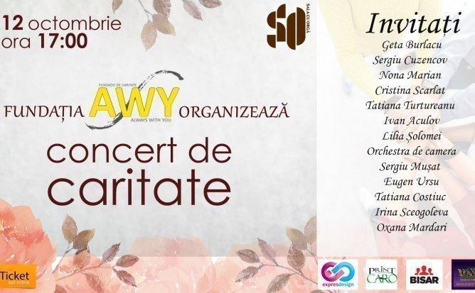 Concert de Caritate