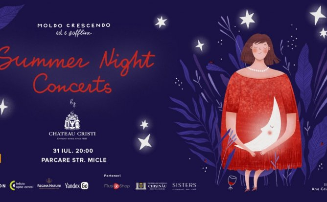 Summer Night Concerts - Micle