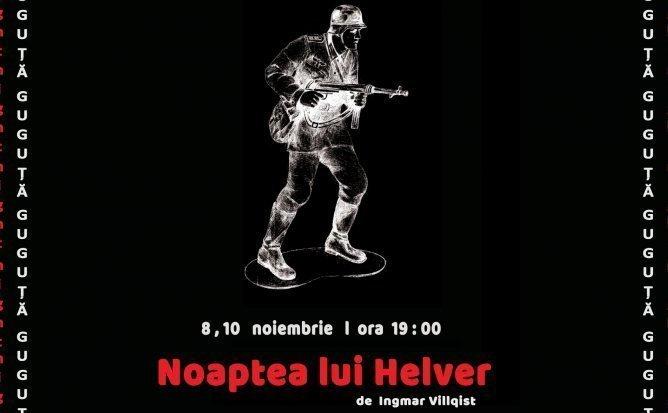 Noaptea lui Helver