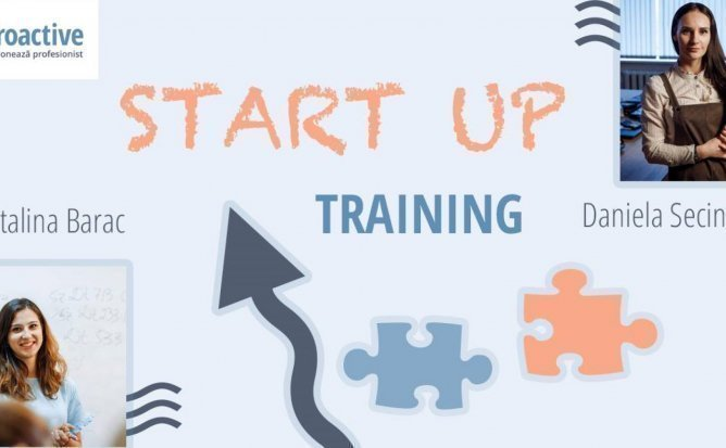 Start-UP Training