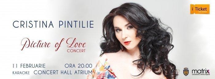 Picture of love - Cristina Pintiliesi Alex Calancea Band