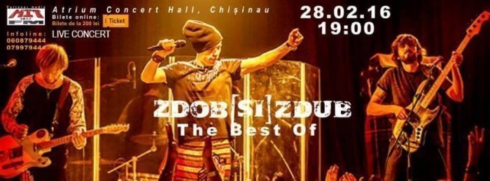 Zdob si zdup - The Best Of
