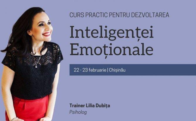 Curs Practic pentru Dezvoltarea Inteligentei Emotionale