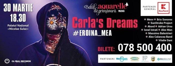 aquarelle carlas dreams