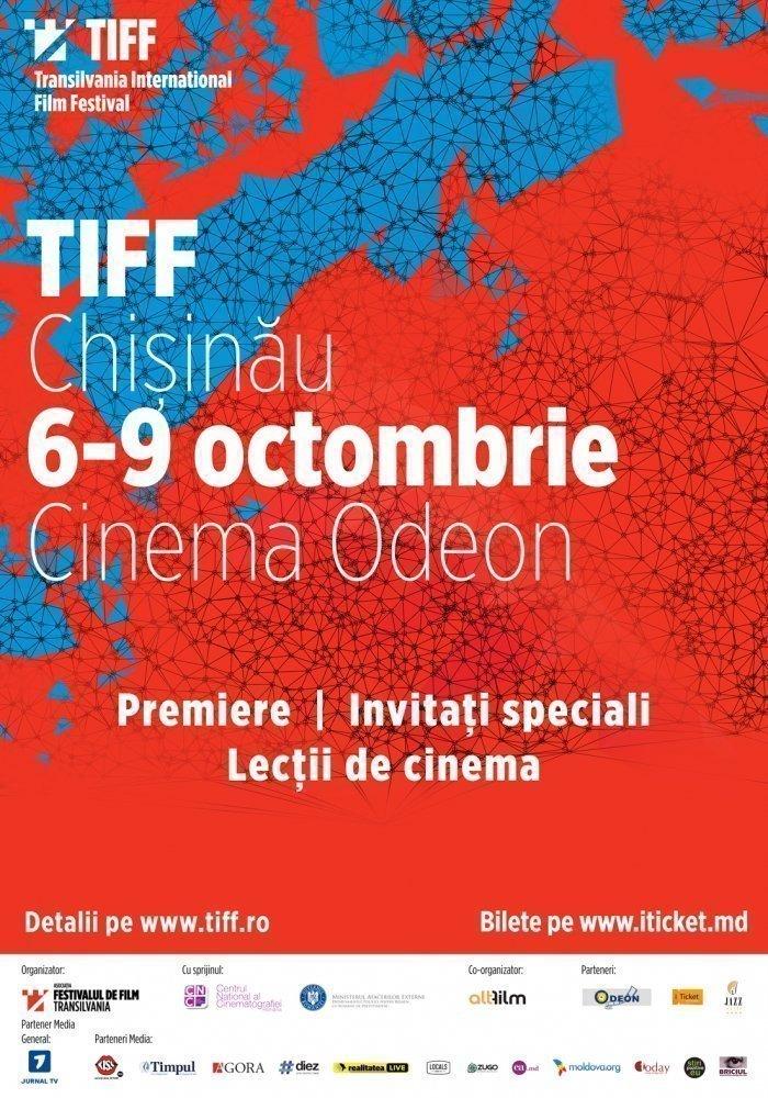 TIFF Chisinau