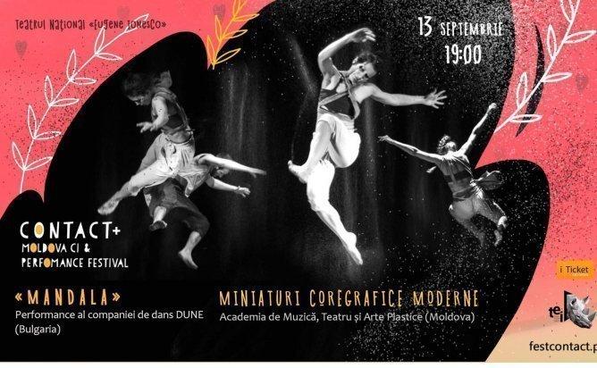 Dance Festival - Day 1