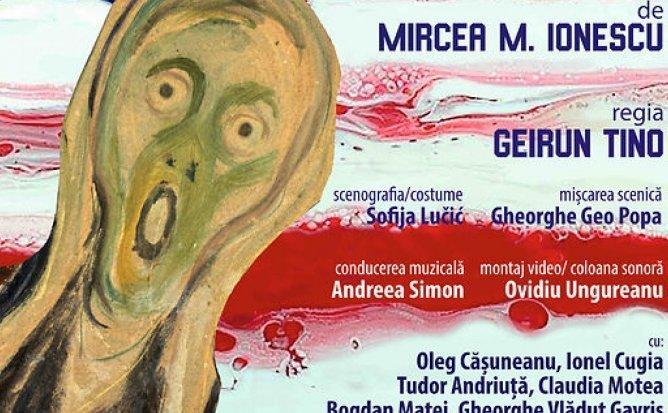 """""""America de-acasă"""" de Mircea M. Ionescu"""