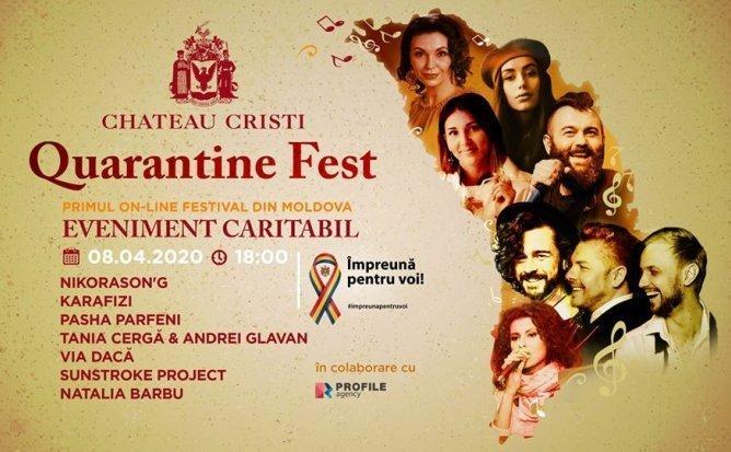 Quarantine Fest