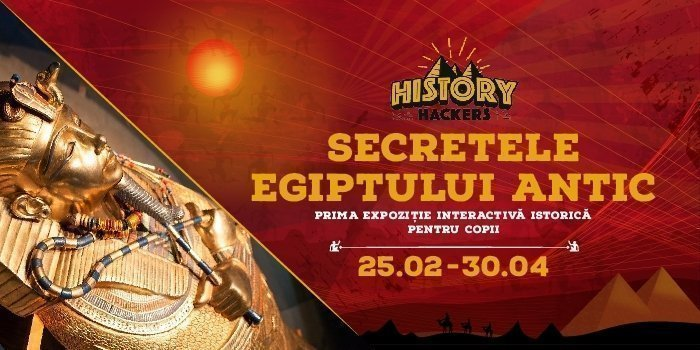 Secretele Egiptului Antic
