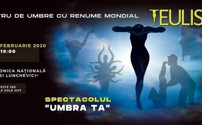 Teatrul de Umbre - TEULIS