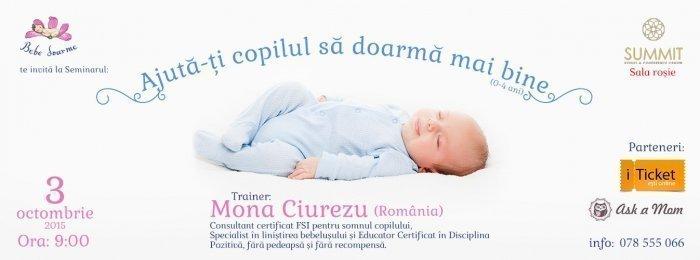 Ajuta-ti copilul sa doarma m Ajuta-ti copilul sa doarma mai bine (0-4 ani) - Mona Ciurezuai bine (0-4 ani) - Mona Ciurezu