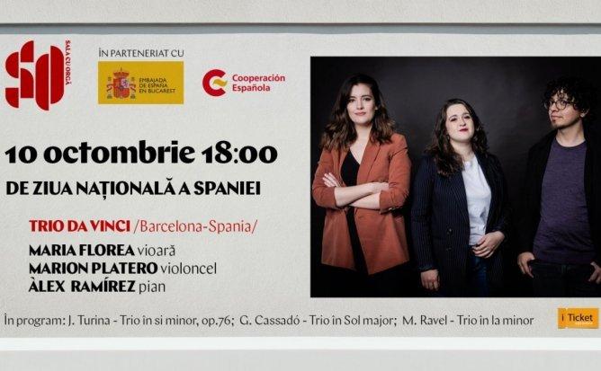DE ZIUA NAȚIONALĂ A SPANIEI