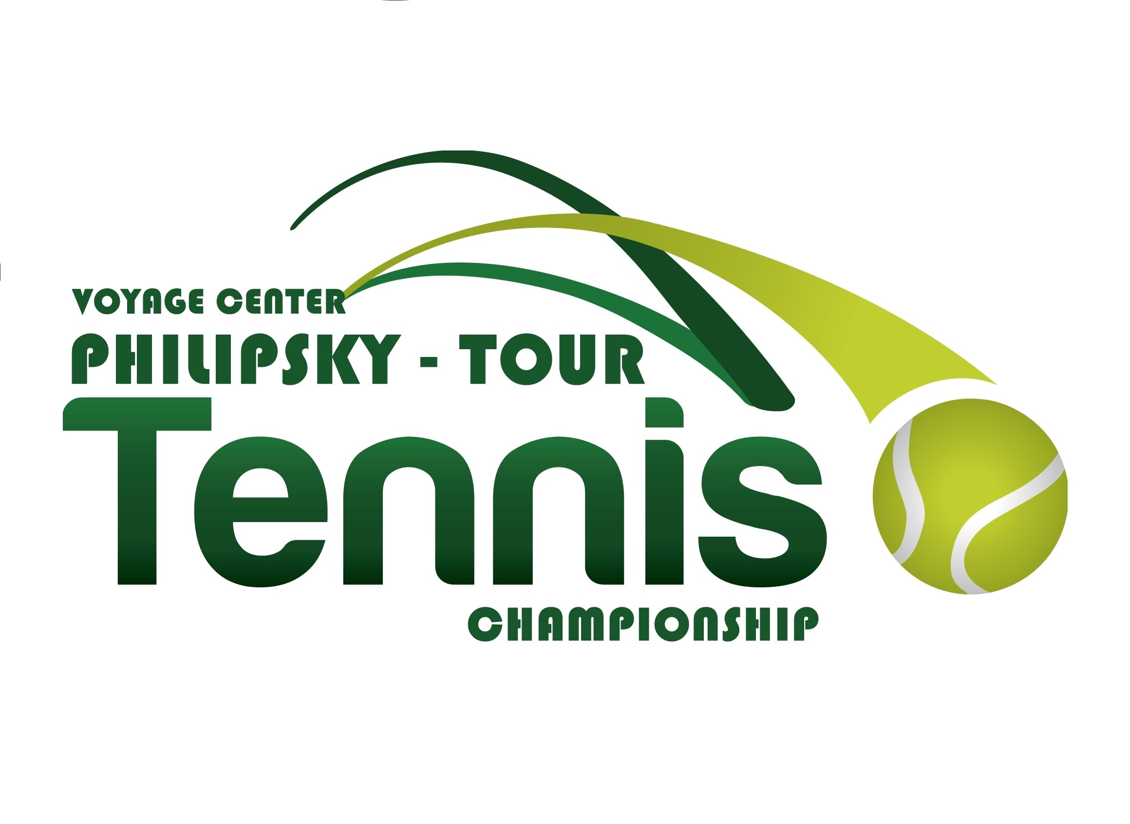 TENNIS CHANPIONSHIP - VOYAGE CENTER PHILIPSKY - TOUR