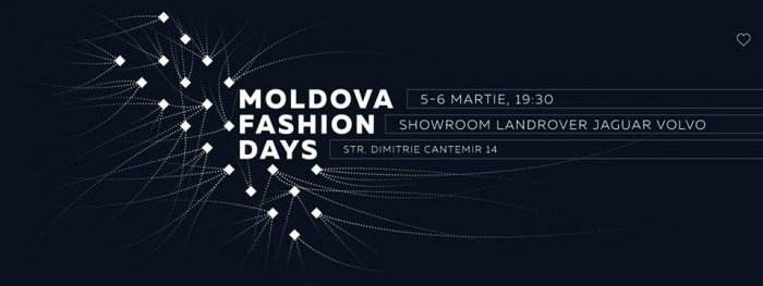 Moldova Fashion Days