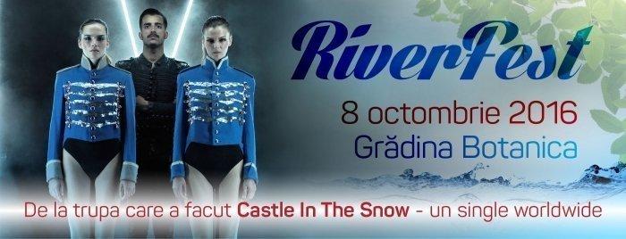 Riverfest - Iubeste-ti riul