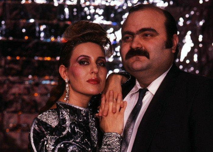 Doua inimi gemene - In Memoriam Ion si Doina Aldea Teodorovici