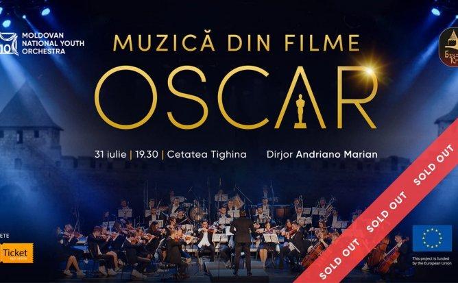 Muzica din filme Oscar