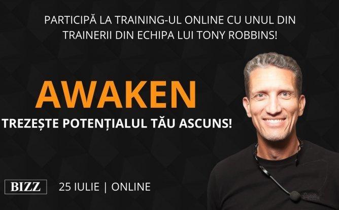AWAKEN: Trezeste Potentialul Tau Ascuns!