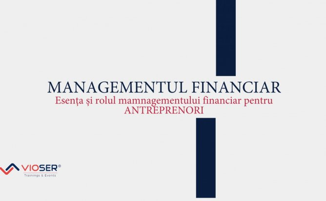 Management Financiar 30.03.2021