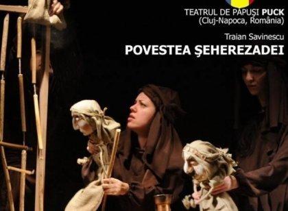 29 septembrie - Gala Internationala a Teatrelor de Papusi LICURICI - 70
