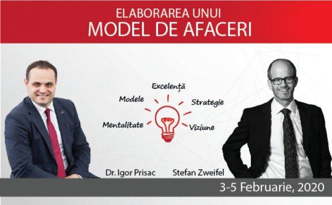 Elaborarea unui model de afaceri