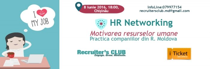 HR Networking