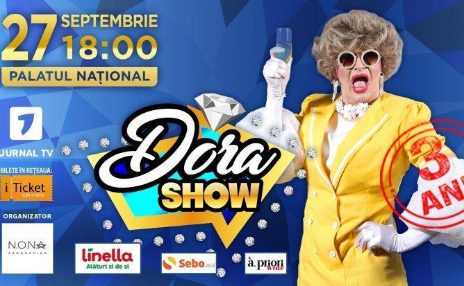 Dora – Show