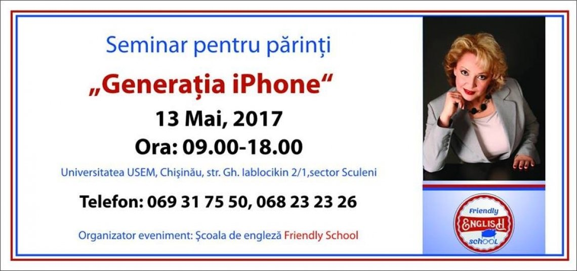 generatia iphone