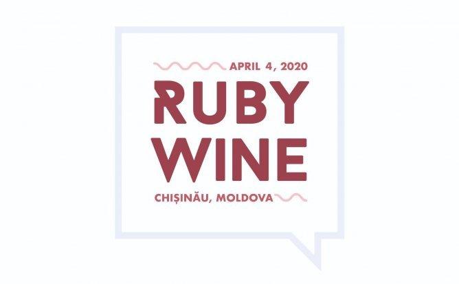 Ruby Wine 2.0