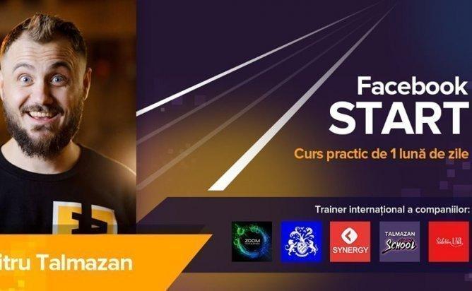 Curs SMM | nivel Start cu Talmazan Dumitru / Stream 14