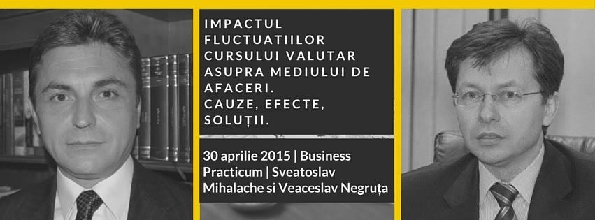 Impactul fluctuatiilor cursului valutar asupra mediului de afaceri. Cauze, efecte, soluții.