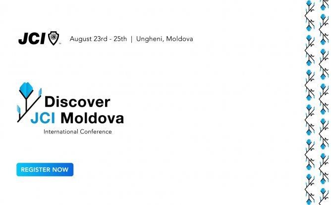 Discover JCI Moldova