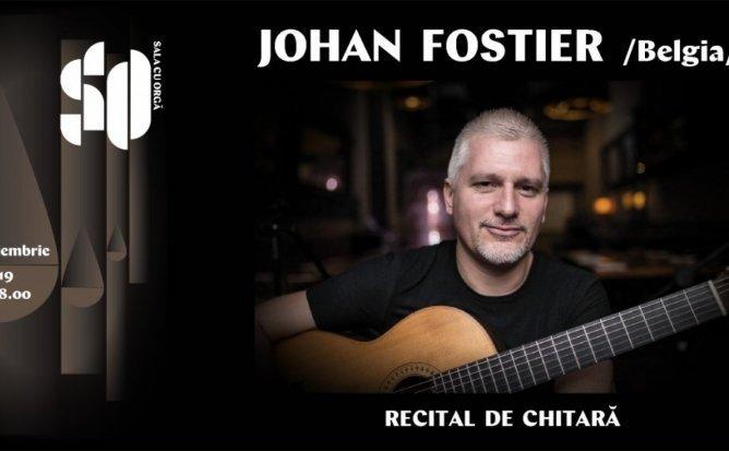 RECITAL DE CHITARA