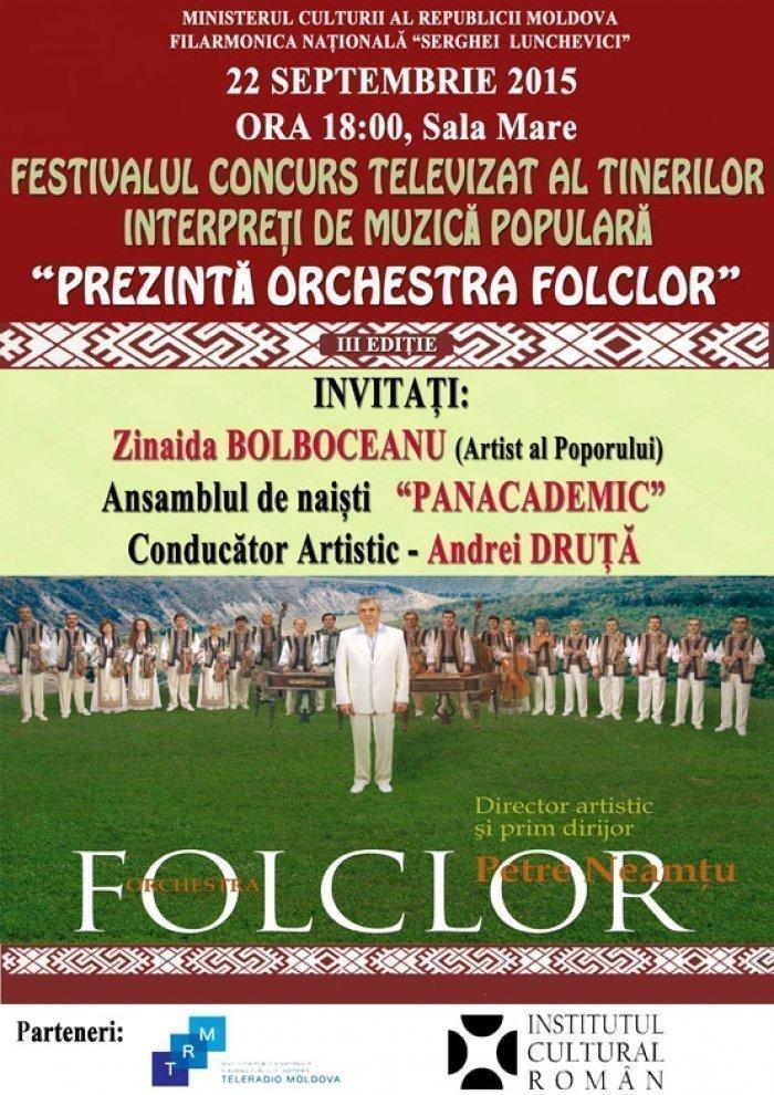 Orchestra Folclor