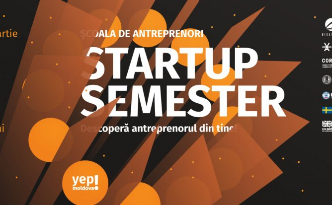 Startup Semester