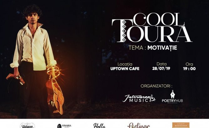 Seri de CoolToura: tema Motivatie