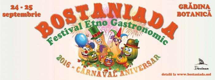 Festivalul Bostaniada 2016