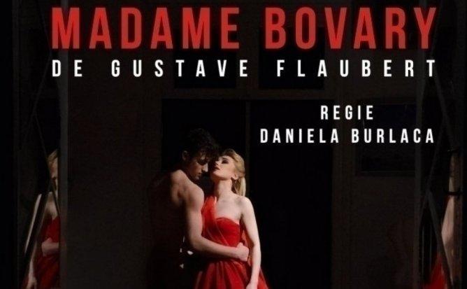 Madame Bovary Ianuarie 2021