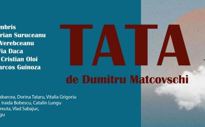 """""""Tata"""" de D. Matcovschi"""